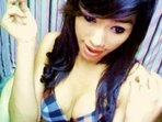 Livecam of LadyboyLinda