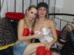 Camgirl SophieHot+Janete is online.